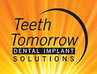 Teeth Tomorrow: dental implant solutions